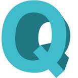 Felicitari muzicale cu nume: Litera Q